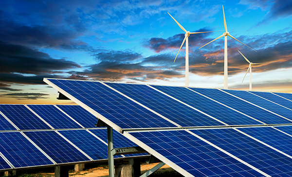 implementing a modular architecture for leading renewable energy client